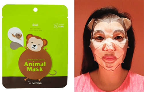 Animalmask-Monkey-Koreanbeauty
