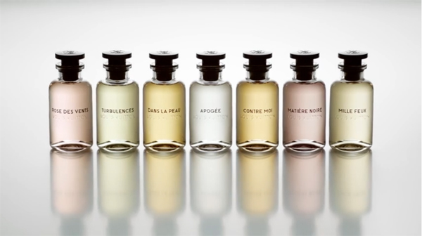 Louisvuitton-Perfumes