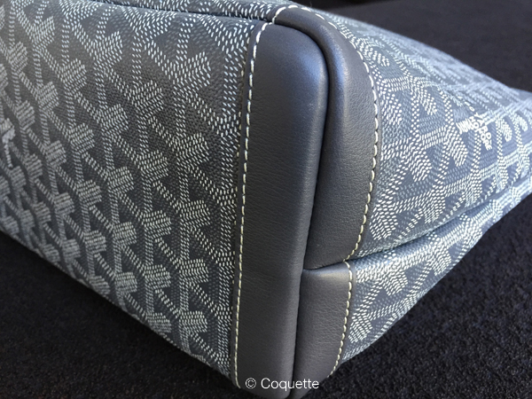 Coquette Bag Review Goyard Artois Tote