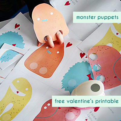 Monsters-Vday Beauty5