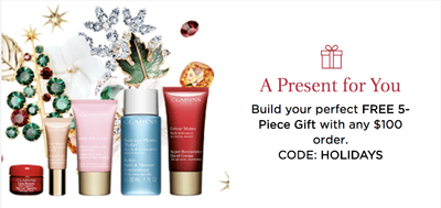 Clarins-Holiday-Special