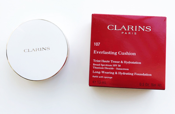 Clarins-Foundationcompact