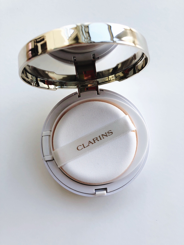 Clarins-Newcompact