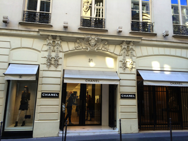 Chanel-ruecambon-paris