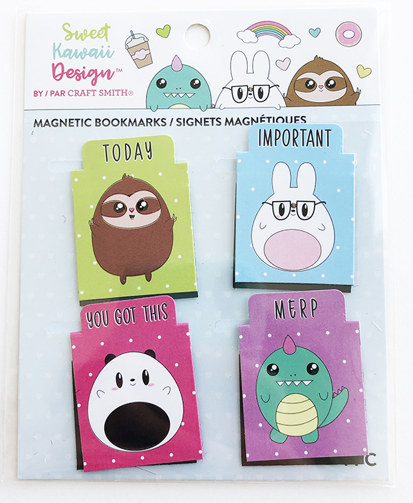 Sweetkawaii-designs-magnet-bookmarks