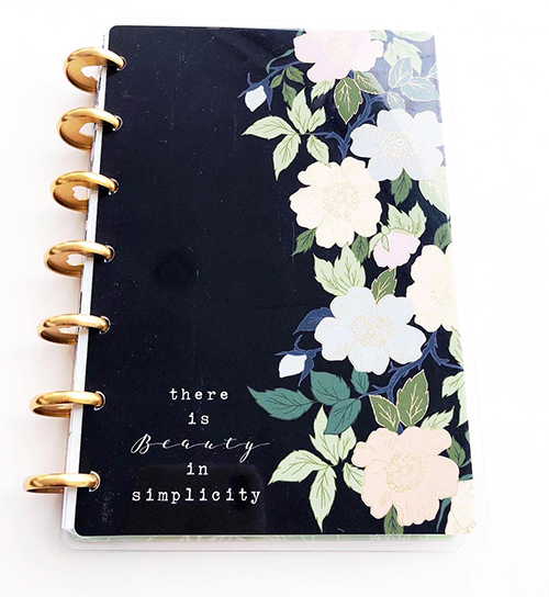 Happyplanner-homebodymini