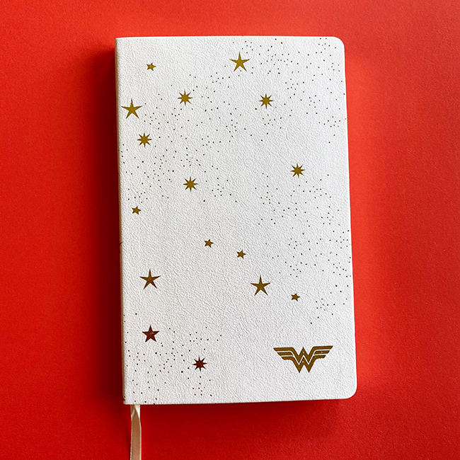 Wonderwomanxec_softboundnotebook