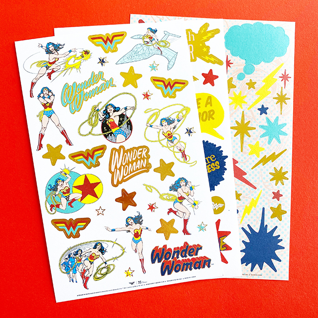 Wonderwomanxec_stickers