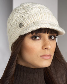 Womens Knit Hats With Brim - Hat HD Image Ukjugs.Org d0363643134