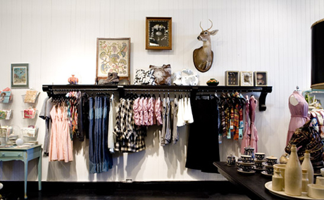 Best clothing stores in San Francisco for men and women Time Out
