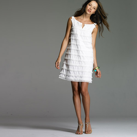 Summer Dress on Coquette  The Perfect White Dress For Summer