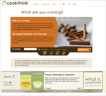 Cookthink
