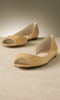Dolce Nudeshoes
