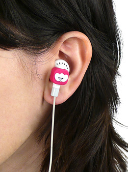 Emoticonearphones