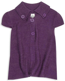Forever21 Purplesweater-1