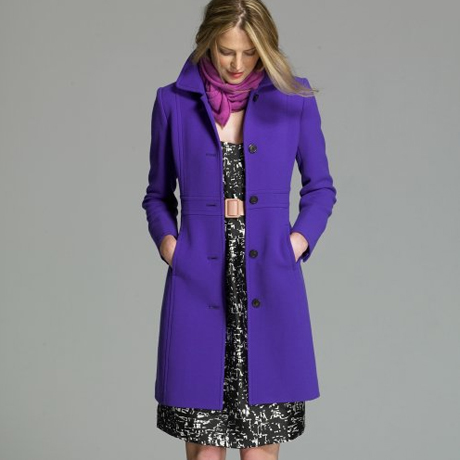 Jcrew Ladydaycoat