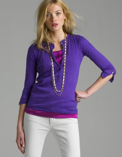 Jcrew Purplehenley