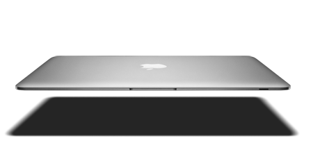 Macbook Air Thin