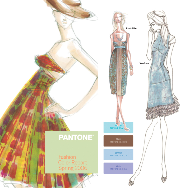 Coquette Color Theory