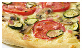 Recipes Pizza