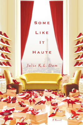 Some Like It Haute Cover