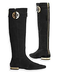 Toryburch Boots