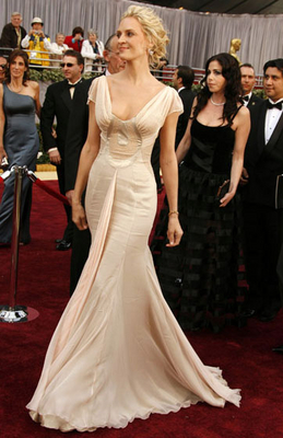 oscars best dressed  of all time