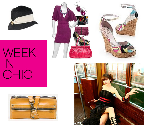 Weekinchic April16