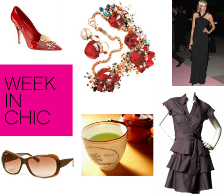 Weekinchic April23