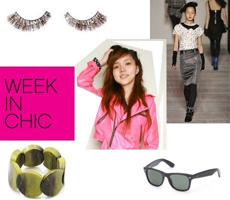 Weekinchic April30