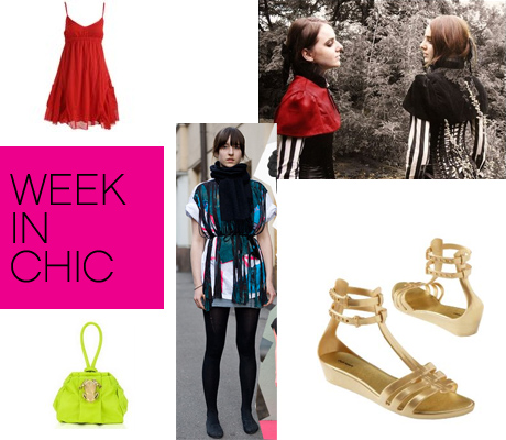 Weekinchic May14