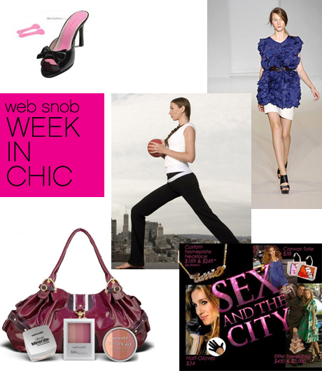 Weekinchic May21