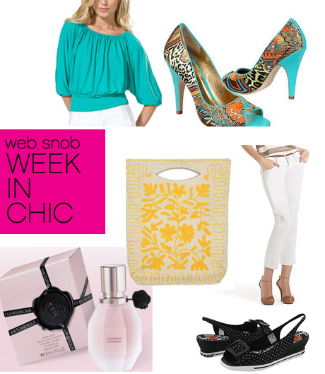 Weekinchic May28